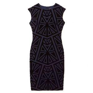 🔥NWT Vince Camuto velvet dress